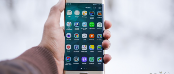 Four Apps that Make our Daily Lives Easier